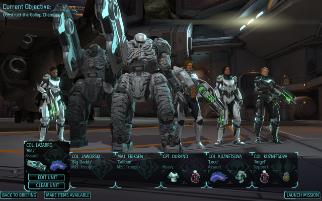 Image showing MEC troopers in X-Com:Enemy within