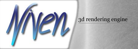 Niven new logo